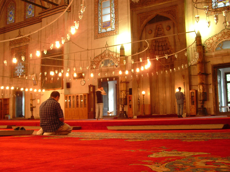 Acceptance of Worship during Ramadan