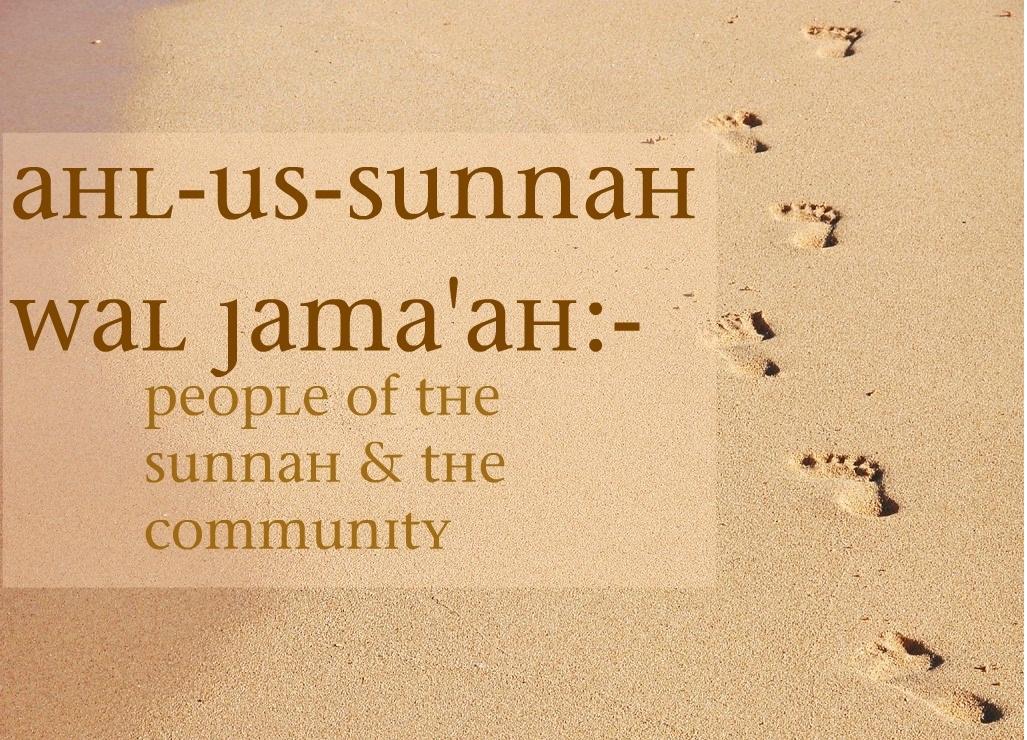 ahlu-as-sunnah-wa-al-jamaah