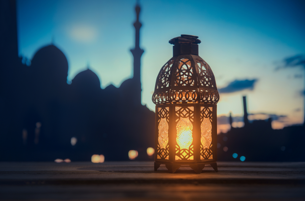 How Early Muslims Dealt with Ramadan-