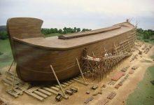 The Story of Prophet Noah
