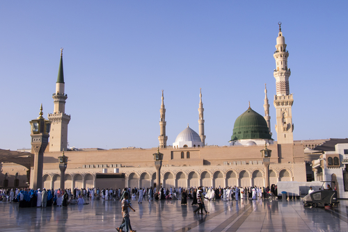 The Fourth Article of Muslim Faith Belief in Prophets and Messengers of Allah