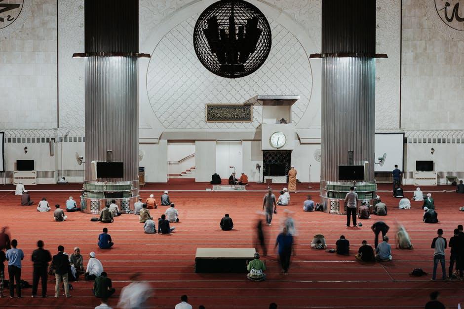 The Secnd Pillar of Islam: The Prayer
