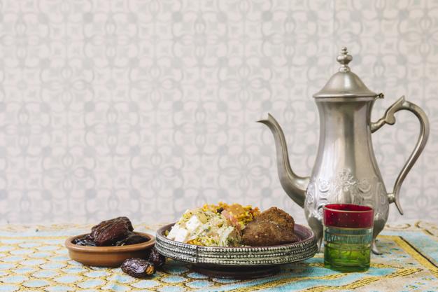 The Fourth Pillar of Islam: Fasting----