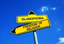 How Did Prophet Muhammad Respond to Islamophobia?