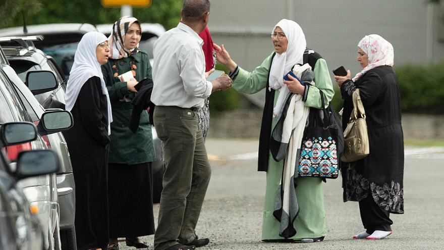 How Muslims Should Respond to Christchurch Mosque Attack؟