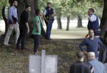 The E-Da`wah Committee (EDC) Condemns Christchurch Mosque Shootings