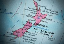 History of Muslims in New Zealand
