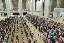 Tarawih Special Merit over Other Night Prayers