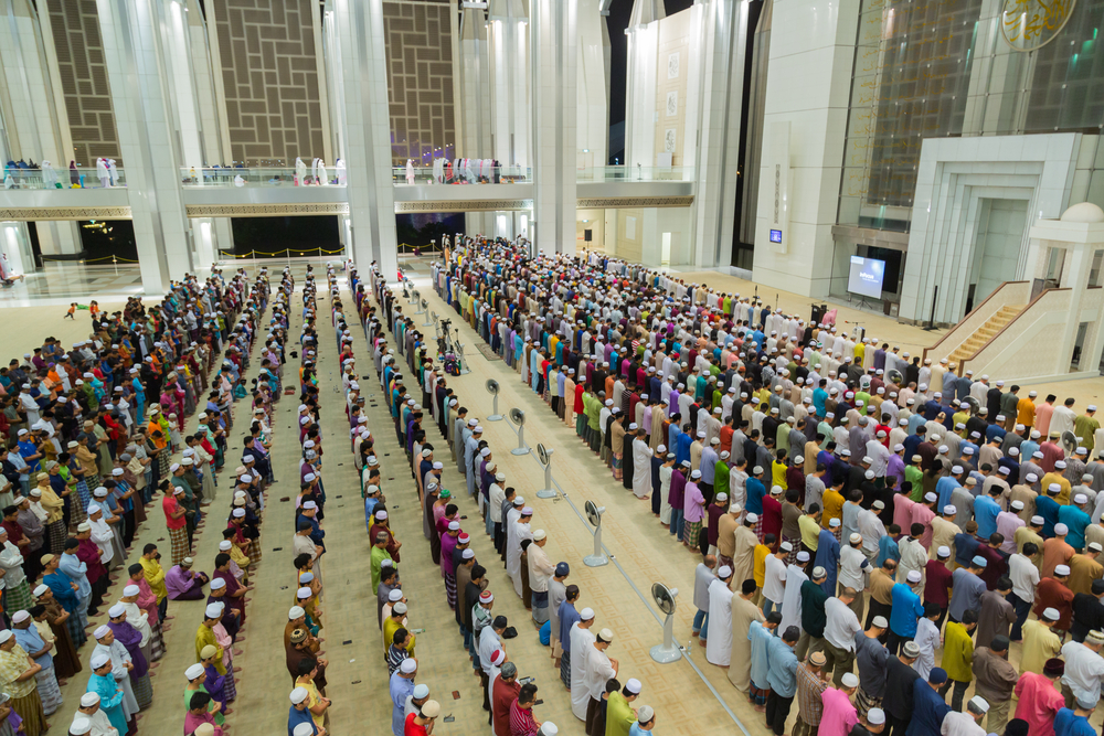 Tarawih Special Merit over Other Night Prayers