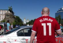 Can Exposure to Celebrities Reduce Prejudice? The Effect of Mohamed Salah on Islamophobic Behaviors and Attitudes