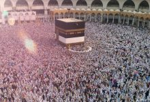 Hajj It Is All about God's Oneness