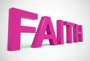 What Is the Islamic Concept of Faith?