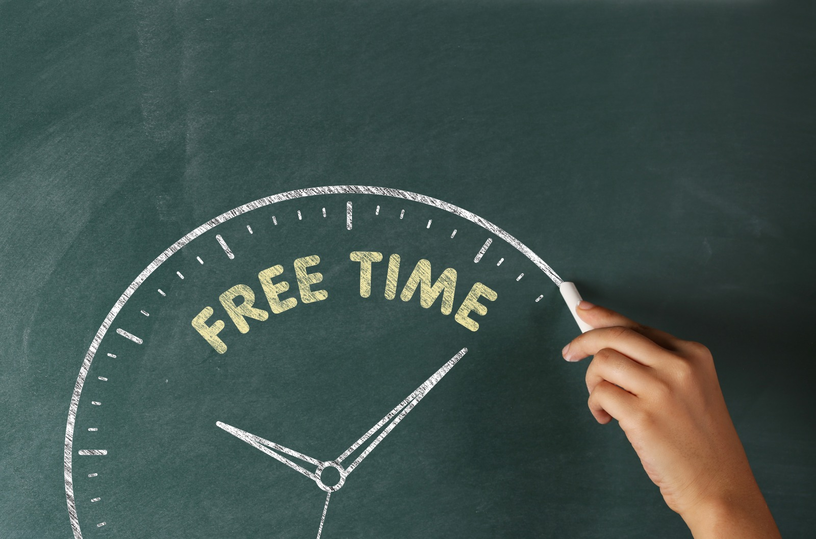 Health and Free Time in the Eyes of the Prophet Muhammad