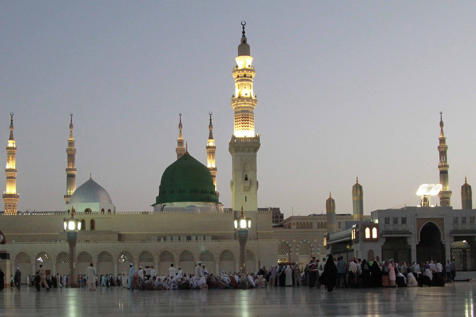 Seerah: Biography of Prophet Muhammad (Part 1-The Broad Characteristics of Prophet Muhammad)