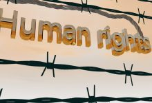 Oppressed Human Rights (2)