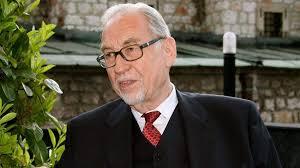 Murad Hofmann: Journey of a German Ambassador to Islam