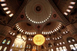 The Islamic Concept of Worship