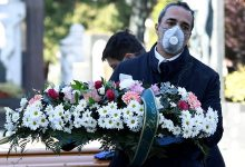 Guidelines Pertaining to Funerals During Coronavirus Pandemic