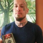 Professional MMA Fighter, Wilhelm Ott, Accepts Islam in Coronavirus Lockdown